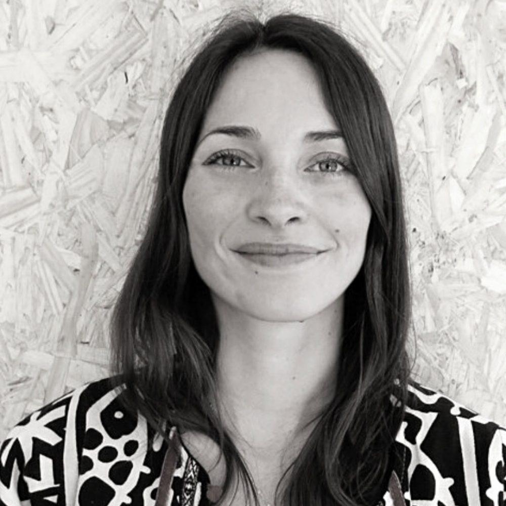 Romina Alpinotti, CFO