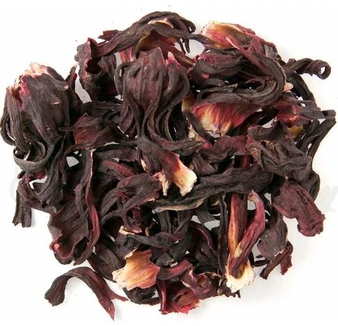 Hibiscus Tea 2