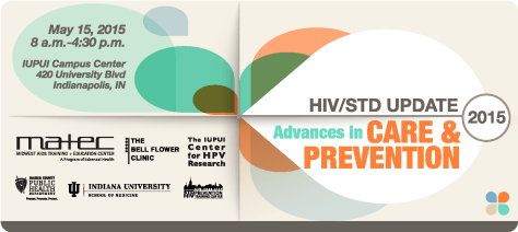 2015 HIVSTD Update Flyer
