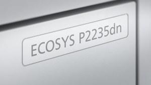 Laserski štampač kyocera ecosys p2235dn