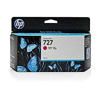 HP Ink ketridž no. 727 magenta