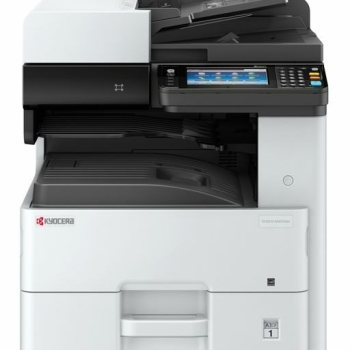 kyocera ecosys m4132idn fotokopir aparat