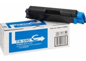 TK-590C Plavi Kyocera Toner