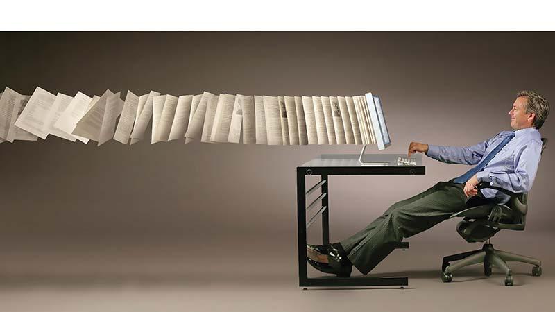 Iznajmljivanje štampača