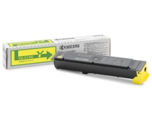 Kyocera žuti toner TK-5195Y