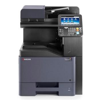 Kyocera TASKalfa 307ci Fotokopir aparat A4 u boji