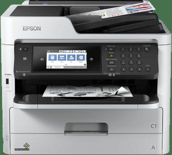 Epson WorkForce Pro WF-M5799DWF Multifunkcijski štampač