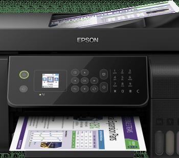 Epson EcoTank L5190 Multifunkcijski uređaj inkjet wi fi