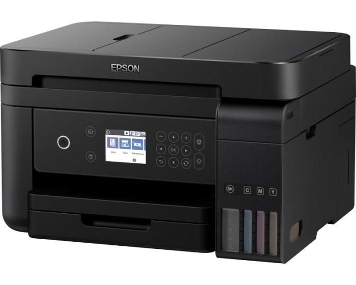 Epson L6170 its multifunkcijski stampac ink jet