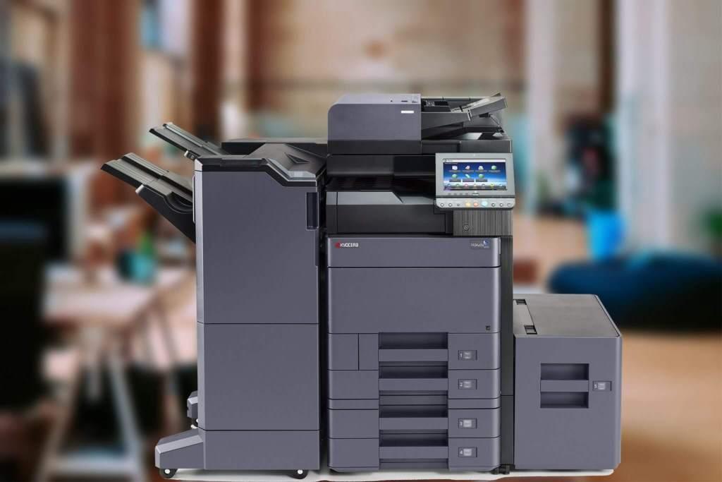 Kyocera taskalfa multifunkcijski stampaci