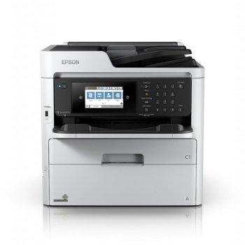 multifunkcijski štampač epson workforce pro wf-c579rdwf