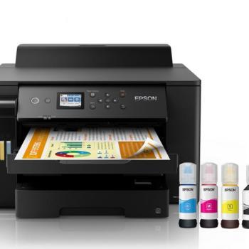 epson ecotank l11160 inkjet stampac u boji