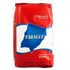 comprar erva mate importada da argentina taragui 500 gramas barato