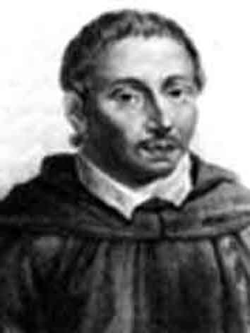 Cavalieri, Francesco Bonaventura