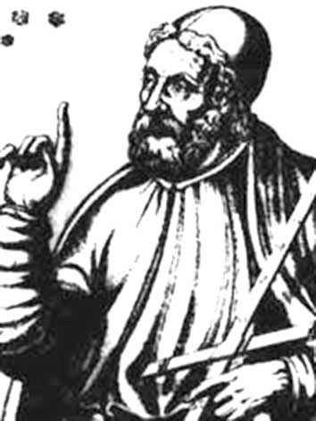 Ptolemaiosz, Klaudiosz