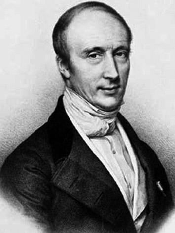 Cauchy, Augustin Louis