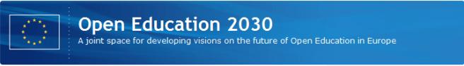Open Education 2030