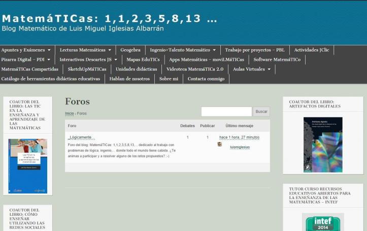 Foros-MatemaTICas11235813