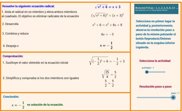resolucion-paso-a-paso-de-ecuaciones-radicales-luismiglesias-geogebra