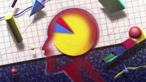 Música y matemáticas. Geometría polisentimental by Fangoria