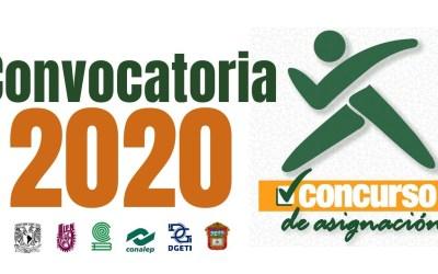 NUEVAS FECHAS COMIPEMS 2020