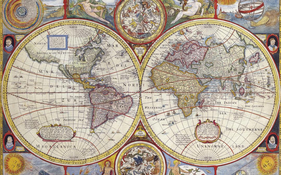 Geografía comipems