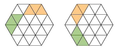 T-Hexagon32