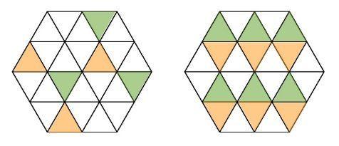 T-Hexagon36