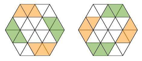 T-Hexagon40