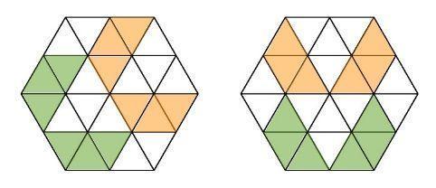 T-Hexagon45