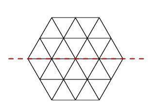 T-Hexagon50