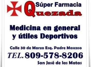 FARMACIA QUEZADA
