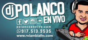 DJ Polanco en vivo