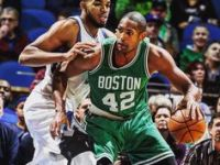NBA: Horford anota 20 puntos en victoria de Celtics ante Wolves