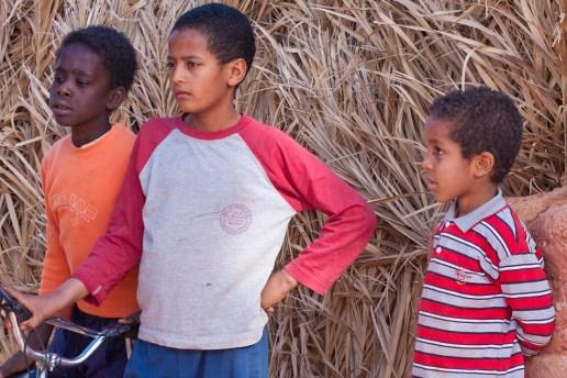 Niños en Argelia. © mateoht 1990-2013 - http://lafotodeldia.net