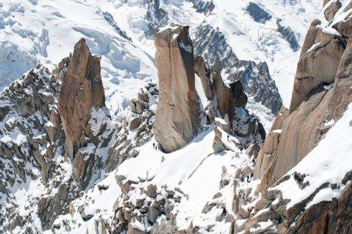 Mont Blanc, Francia. © mateoht 1990-2014 - http://lafotodeldia.net