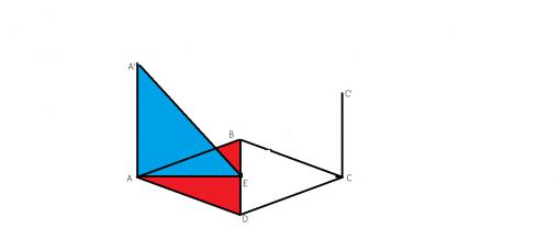 Cum calculam unghiul diedru