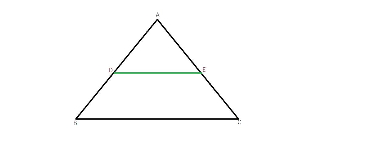 cum aplicam teorema fundamentala a asemanaii