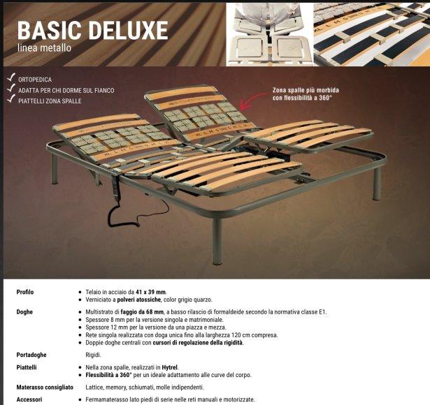 BASIC DELUXE