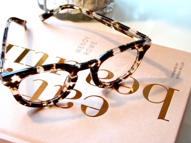 Warby Parker Roland in Espresso Tortoise