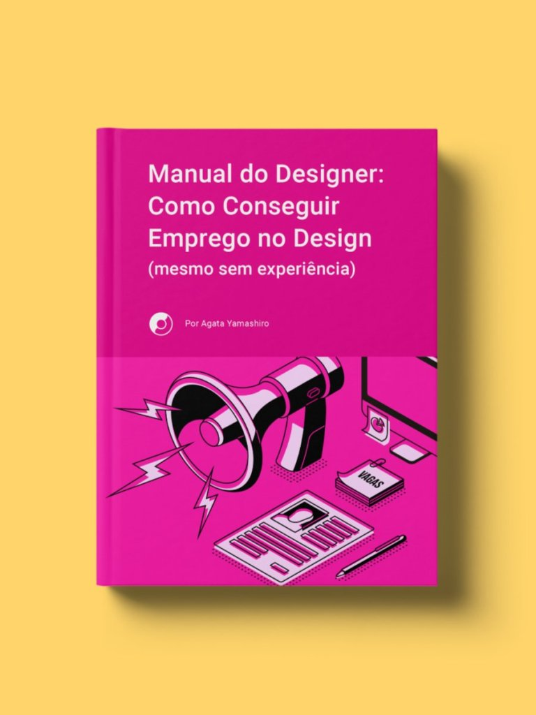 Manual do Designer: Como Conseguir Emprego no Design