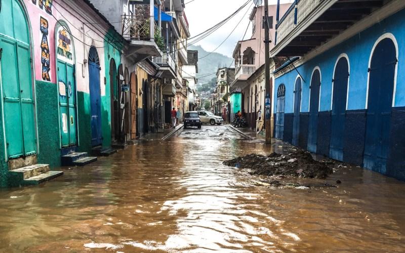 Cap Haitien