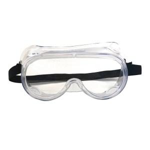 Gafas de protección ocular