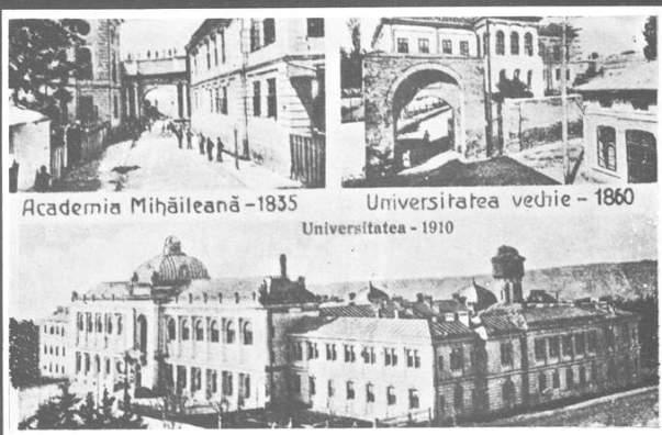 Academia-Mihaileana
