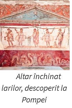 altar lari