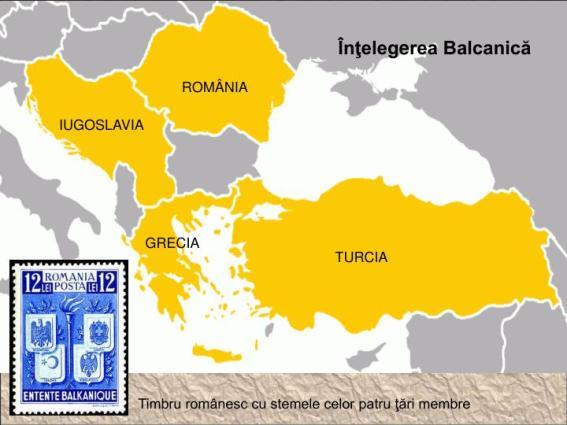 intelegerea balcanica