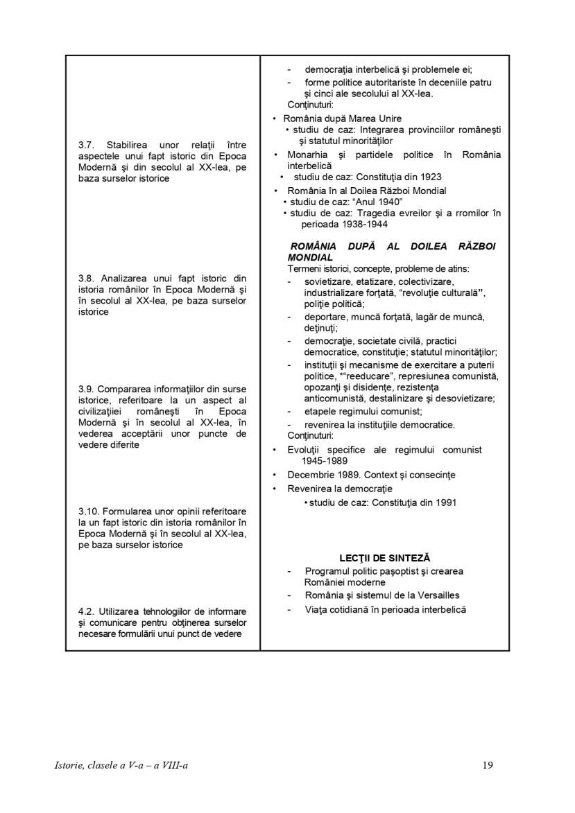 Programa Istorie Clasa a VIII-a_page-0004