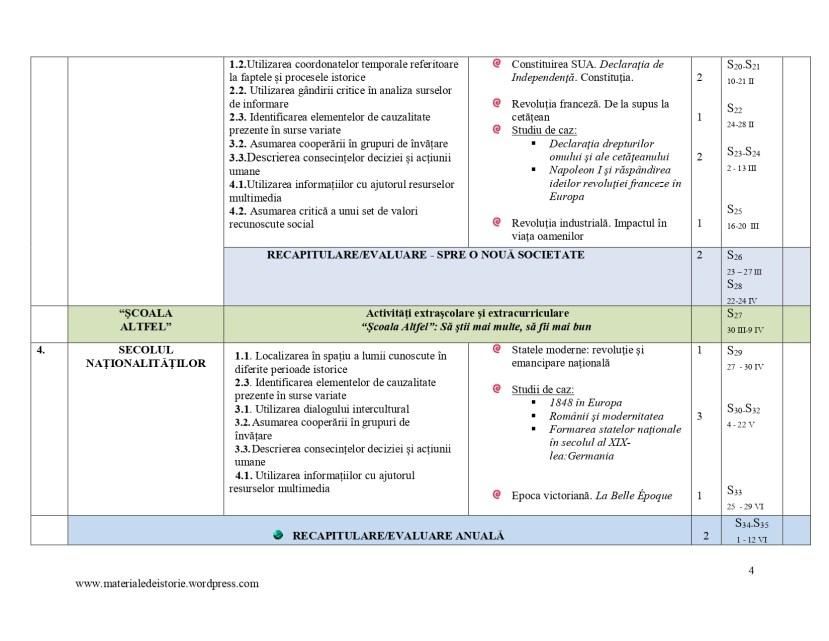 Planificare calendaristică clasa a VI a_page-0004