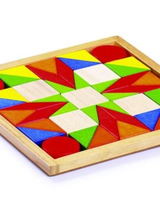 Forme mozaic
