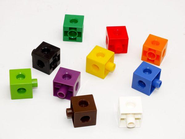 Cuburi pentru socotit 4